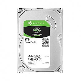 Seagate BarraCuda ST1000DM010 64MB 3.5