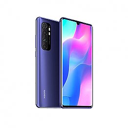 Xiaomi Mi Note 10 Lite 128GB 8GB RAM Purple EU (Global Version - Ελληνικό Menu)