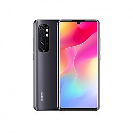 Xiaomi Mi Note 10 Lite 128GB 8GB RAM Black EU (Global Version - Ελληνικό Menu)