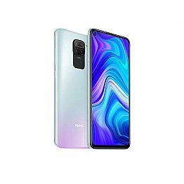 Xiaomi Redmi Note 9 64GB 3GB RAM Dual Sim Polar White EU (Global Version - Ελληνικό Menu)