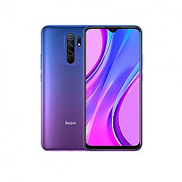 Xiaomi Redmi 9 32GB 3GB Dual SimSunset Purple EU (Global Version - Ελληνικό Menu)