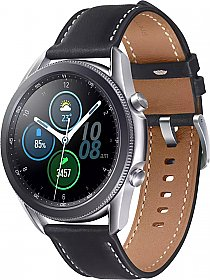 Watch Samsung Galaxy 3 R840 45mm Mystic Silver EU