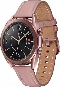 Samsung Galaxy Watch 3 R850 Stainless Steel 41mm Mystic Bronze EU