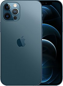 Apple iPhone 12 Pro 128GB Pacific Blue EU