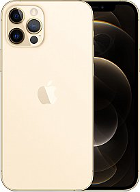 Apple iPhone 12 Pro Max 256GB Gold EU