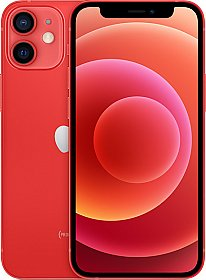 Apple iPhone 12 mini 64GB Product Red EU
