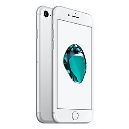 Apple Iphone 7 128GB Silver EU