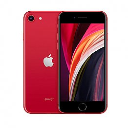 Apple iPhone SE (2nd generation 2020) 64GB Product Red EU