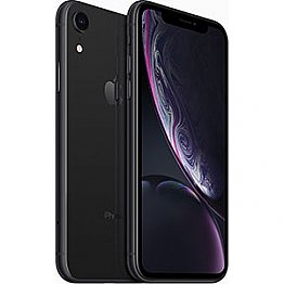 Apple iPhone XR 64GB Black EU