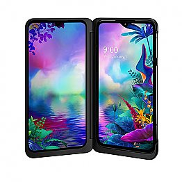 LG G8X ThinQ 128GB 6GB RAM Dual Sim Black EU