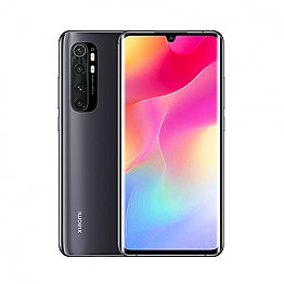 Xiaomi Mi Note 10 Lite 128GB 6GB RAM Dual Sim Black EU (Global Version - Ελληνικό Menu)