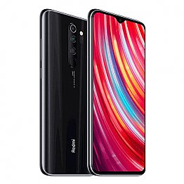 Xiaomi Redmi Note 8 Pro 128GB 6GB RAM Dual Sim Grey EU (Global Version - Ελληνικό Menu)