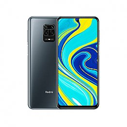 Xiaomi Note 9S 128GB 6GB RAM Dual Sim Grey EU (Global Version)