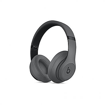 Beats Studio3 Wireless Over-Ear Headphones EU