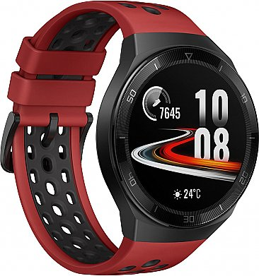 Huawei Watch GT 2e 46mm Lava Red EU