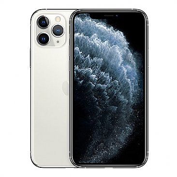 Apple iPhone 11 Pro 64GB Silver EU
