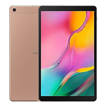 Samsung Galaxy Tab A T510 (2019) 10.1 32GB WiFi Gold EU